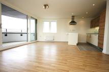 Flat to rent in Tyssen Street, Dalston...
