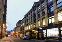 Flat for sale in Charlotte Road...