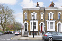 4 bed End of Terrace home for sale in Alderney Road, London