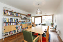 Hoxton Street Flat for sale