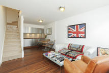 2 bedroom Terraced home to rent in Weymouth Terrace...
