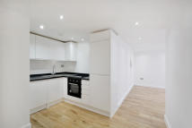 Flat to rent in Dalston Lane, Dalston...