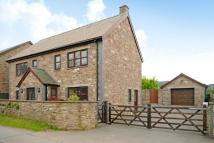 4 bed Detached house in Felindre, Brecon