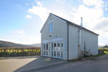 Detached home in Bwlch, Brecon