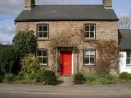 GLASBURY ON WYE Cottage to rent