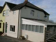 TALGARTH semi detached property to rent