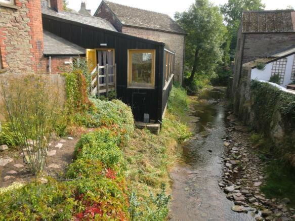 The Mill at Talgarth