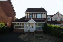4 bedroom Detached home to rent in Castle Acre Road, Telford