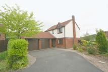 4 bedroom Detached home in Wordsworth Way, Priorslee