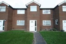 3 bed Terraced house in St. Matthews Road...