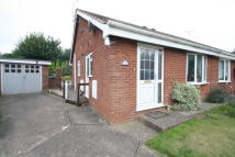 2 bed Bungalow in Mercia Drive, Leegomery...