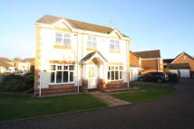 Detached house for sale in Wyndham Grove, Priorslee...