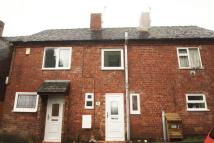 Terraced home to rent in Court Street, Telford