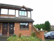Flat to rent in Ambleside Way, Donnington