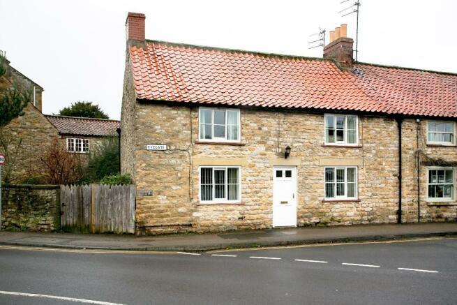 2 bedroom cottage for sale in 1 ryegate helmsley york yo62 5aa yo62