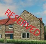 4 bed new home in Station Road, Nawton...