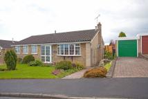 Detached Bungalow in Willow Rise...