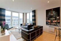property for sale in Warwick Building, Two bedroom. Chelsea Bridge Wharf