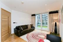 property for sale in Oswald Building, Two bedroom. Chelsea Bridge Wharf