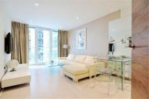 1 bedroom Flat in Lanson Building...