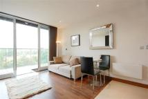 property to rent in Lanson Building, Studio. Chelsea Bridge Wharf