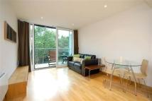 1 bedroom Flat to rent in Oswald Building...