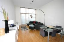 property to rent in Howard Building, Two bedroom penthouse. Chelsea Bridge Wharf