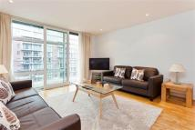 property to rent in Howard Building, Two bedroom. Chelsea Bridge Wharf