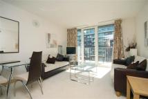 property to rent in Eustace Building, Two bedroom. Chelsea Bridge Wharf