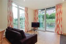 1 bed Flat in Eustace building...
