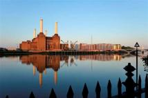 property for sale in Fladgate Building, London. Battersea Power Station