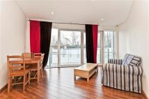 property for sale in Hawker Building, One bedroom. Chelsea Bridge Wharf