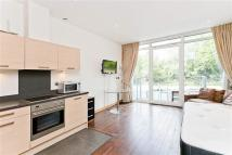 property to rent in Oswald Building, Studio. Chelsea Bridge Wharf