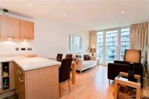 property to rent in Oswald Building, One bedroom. Chelsea Bridge Wharf