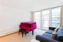 1 bedroom Flat to rent in Eustace Building...