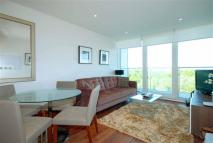 1 bed Flat in Lanson Building...