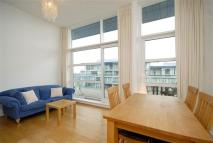 1 bed Penthouse in Warwick Building...