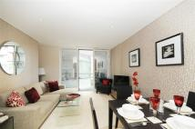 2 bed Flat in Burnelli Building...