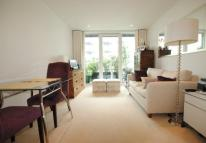 1 bed Flat to rent in Lanson Building...