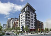 1 bed new Studio apartment in Beaufort Park, Colindale...