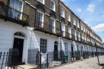 Flat to rent in Claremont Square, Angel...