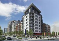 Beaufort Park new Studio apartment
