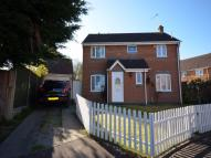 3 bed Detached property for sale in Nether Mead...