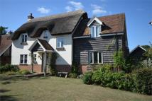 3 bedroom Detached property for sale in The Old Dairy Farm...
