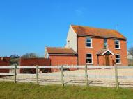 Detached house in Puxey, Sturminster Newton