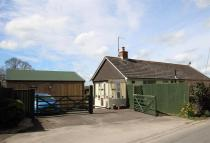 Detached Bungalow in The Causeway...