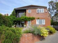 Detached property for sale in Shaston Road, Stourpaine...