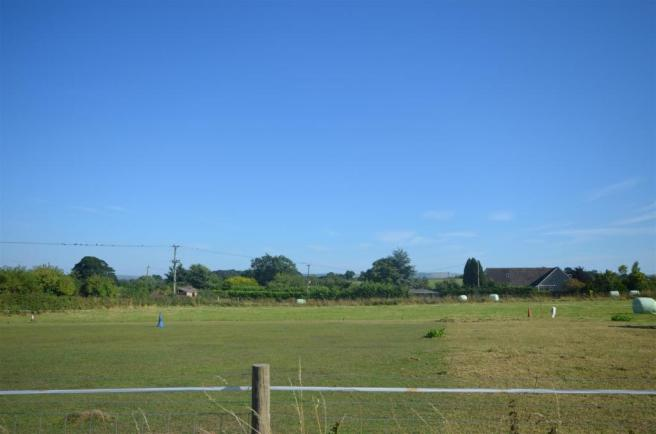 Opposite Field
