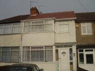 Terraced house for sale in Constable Gardens...