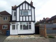 3 bedroom Detached house in Lorne Road, Harrow Weald...